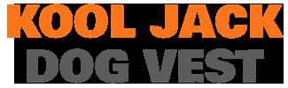 Kool Jack Dog Vest